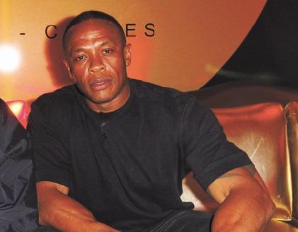 Dr. Dre à la tête des musiciens qui ont gagné plus d'argent en 2014