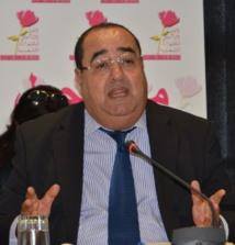 Driss Lachguar préside la séance d'ouverture du congrès  provincial à Oujda
