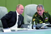 Moscou accuse les Occidentaux de saper le processus de paix