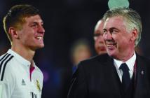 """Kroos : """"Maintenir notre avance"""""""