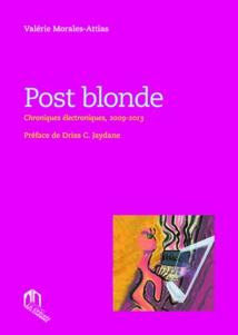 Le brun ténébreux et le post blonde