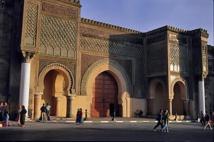"""Rencontre à Meknès sur les """"Etapes dans l'histoire du Maroc contemporain"""""""