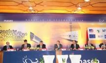 Levée de 17 MMDH pour financer les projets solaires Noor II et Noor III