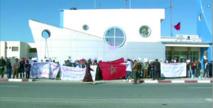 Les marins de Dakhla  s'élèvent contre les décisions  du département de la  pêche