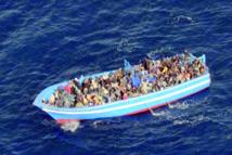 Nouvelles arrivées de migrants clandestins sur les côtes espagnoles