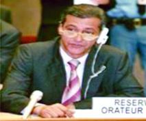 Abadila Semlali : C'est l'Algérie qui abrite, entraîne et dirige le Polisario