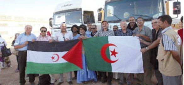 Echec d'un complot algéro-polisarien en Espagne