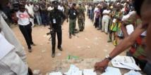 Cinq élections en Afrique de l'Ouest et plein de menaces
