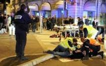 Les services de l'Etat français appelés à l'extrême vigilance