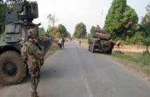 Des violences entre groupes armés en Centrafrique