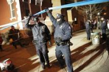 Choc et colère à New York après l'assassinat de deux policiers