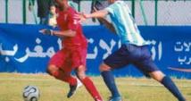 Deuxième victoire consécutive des Khouribguis