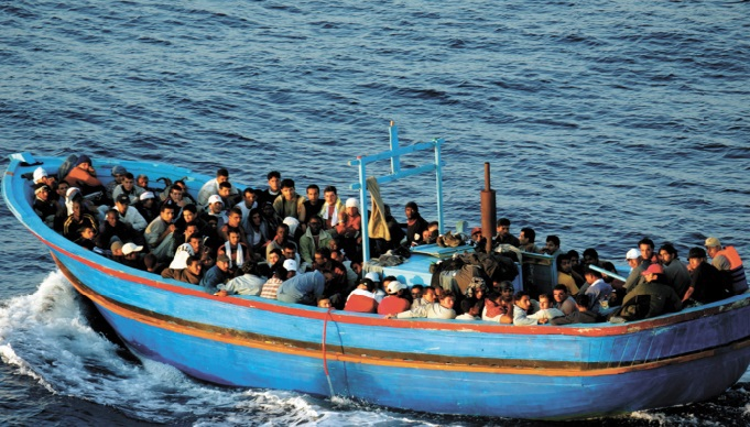 Le renforcement des contrôles aux frontières pourrait déboucher sur un retour en force des pateras