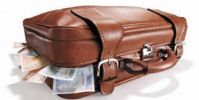 Le Maroc parmi les pays les plus touchés par la fuite des capitaux