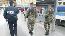 Lutte contre le terrorisme et création d'une nouvelle mesure d'interdiction du territoire en France