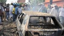 Sept morts dans une explosion dans le nord-est du Nigeria