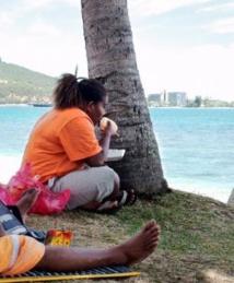 Dans les îles du Pacifique Sud, diabète et obésité font des ravages