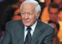Jacques Chancel, grande voix de la radio et de la télévision françaises, n'est plus