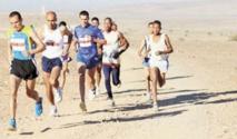 Youssef Aït Ali et Malika Ben Fakir vainqueurs de la course des Oasis