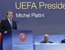 Quatre clubs sanctionnés au titre du fair-play financier