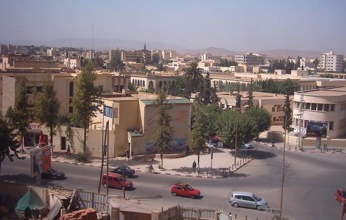 Calme précaire à Oujda après les affrontements entre étudiants et forces de l'ordre