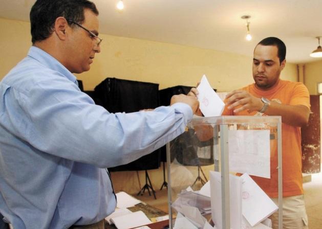 La révision exceptionnelle des listes électorales a commencé