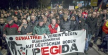 L'opposition allemande monte face au mouvement anti-islam Pegida