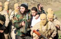 Le pilote capturé en Syrie serait jordanien