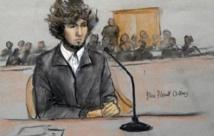 Le suspect des attentats de Boston veut un nouveau report de son procès