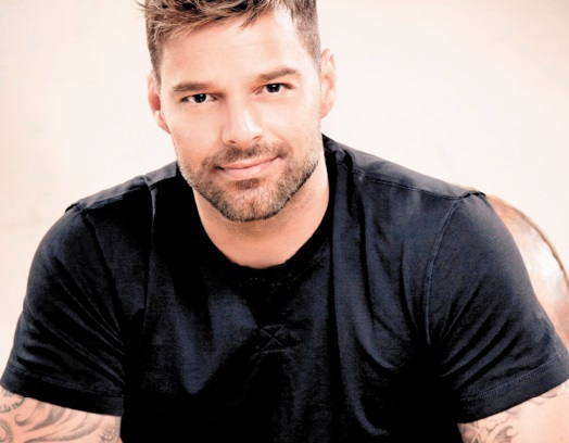 Ricky Martin annonce la sortie de son prochain album en février