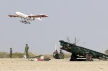 L'Iran lance de vastes manœuvres militaires