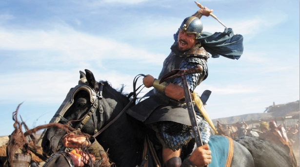 «Exodus : Gods and Kings » du Britannique Ridley Scott censuré au Maroc ?