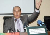 Mohamed Ouzzine : ''Si les résultats de l'enquête établissent la responsabilité du ministère je suis prêt à présenter ma démission''
