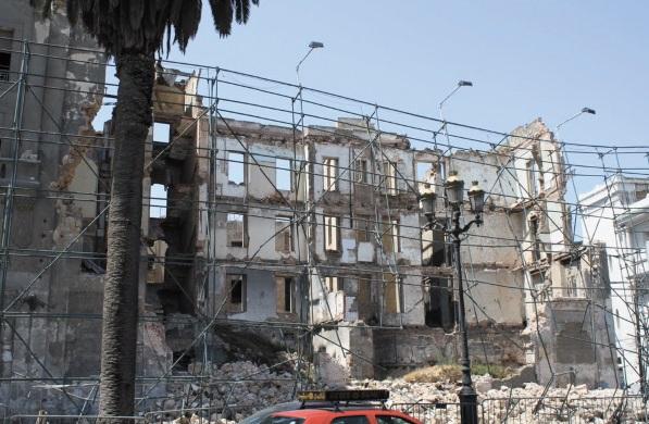 Les lieux de mémoire, grands oubliés du Plan de développement stratégique de Casablanca