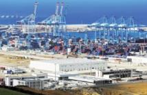 Tanger-Med franchit un record