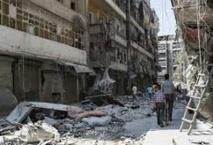 De nouveaux raids sur des fiefs de l'EI en Syrie