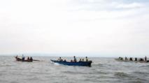 Une trentaine de morts dans un naufrage dans le nord-est de la RDC