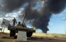22 soldats tués dans des attaques d'islamistes en Libye