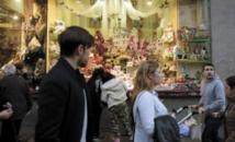 Mort annoncée de milliers de commerces historiques en Espagne