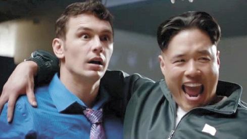 La comédie qui irrite Pyongyang, symbole de la liberté d'expression dans les cinémas