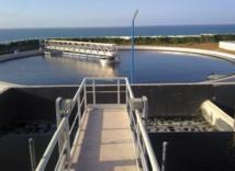 Construction de seize nouvelles stations d'épuration des eaux usées en 2015