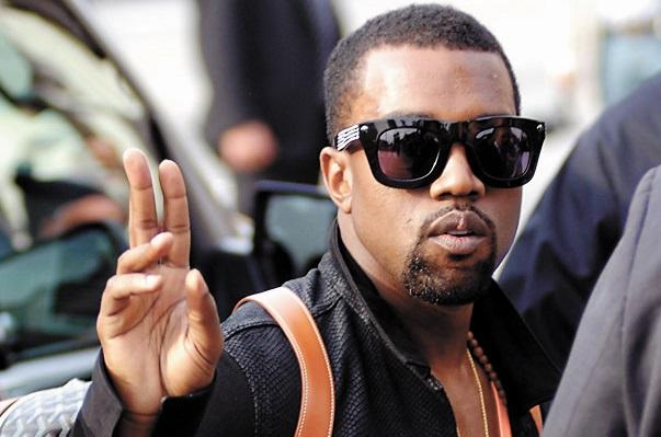 Kanye West fait des crises de rage à cause de Taylor Swift