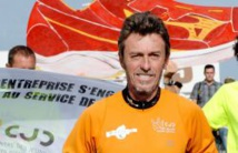 """45.000 km en courant et en ramant: le tour  du monde d'un """"fondu"""""""
