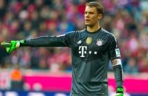 Neuer ne se voit pas  favori pour le Ballon d'or