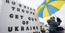 L'Ukraine asphyxie  la Crimée pour faire pression sur la Russie
