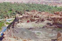 Forum régional  des oasis à Assa-Zag