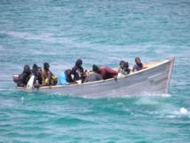 L'émigration clandestine par mer a le vent en poupe