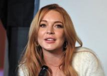 Les stars les plus détestées de Hoolywood : Lindsay lohan: Trop trash