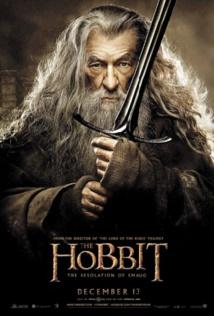 """Le """"Hobbit"""" en tête du box-office américain"""