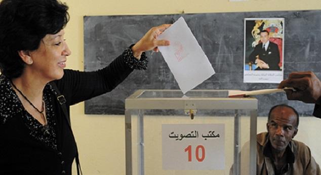 Menaces sur l'agenda électoral